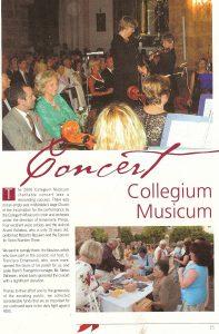 classical concert