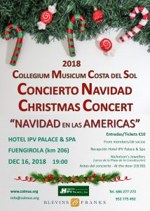 Concierto Fuengirola