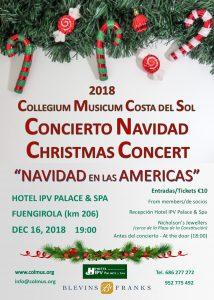 Concert Fuengirola