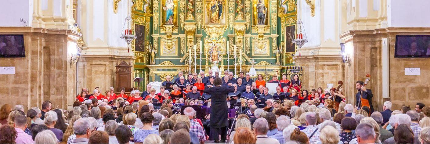 Concert Programme