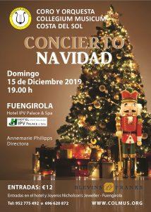 Classical Concert Fuengirola