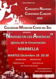 Marbella Concert