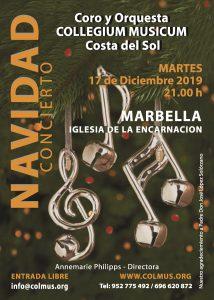 Classical concert Marbella